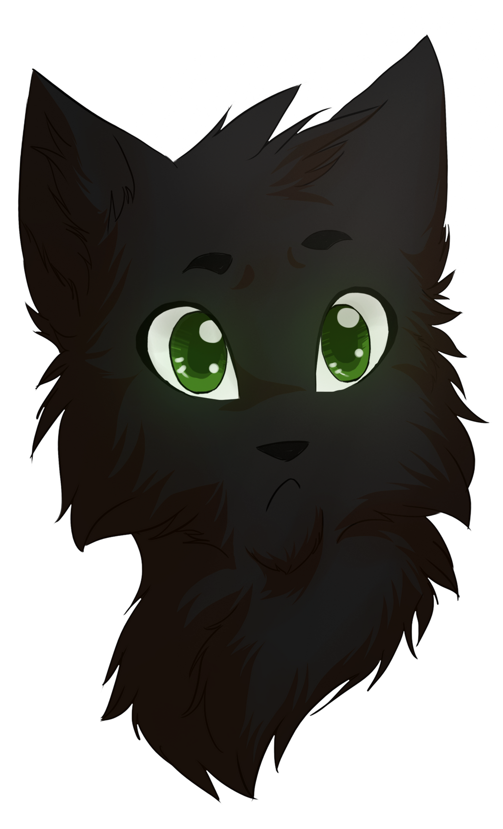 Riverspirit Warrior Cats Hollyleaf