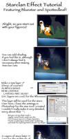 Tutorial 2: Starclan Effect