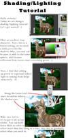 Tutorial 6: Shading/Lighting