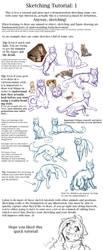 Sketch Tutorial #1 by RiverSpirit456