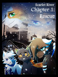 SR Comic: Chapter 1 Cover