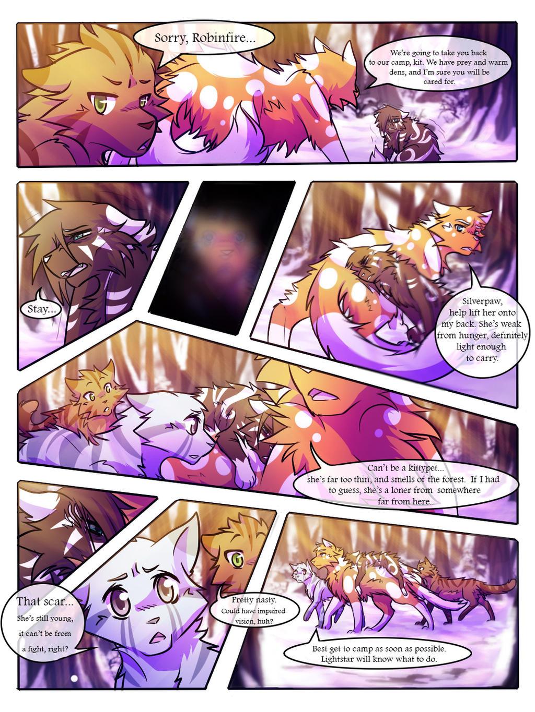 SR Comic: Pg 8 by RiverSpirit456