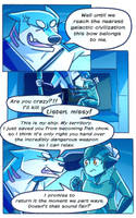 Star Chasers: Pg 49 by RiverSpirit456