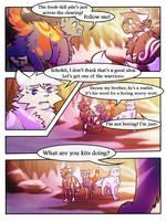 SR Comic: Pg 52 by RiverSpirit456