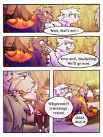 SR Comic: Pg 54 by RiverSpirit456
