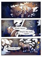 SR Comic: Pg 70 by RiverSpirit456