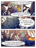 SR Comic: Pg 71 by RiverSpirit456