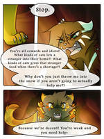 SR Comic: Pg 77 by RiverSpirit456
