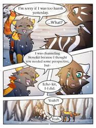 SR Comic: Pg 94 by RiverSpirit456
