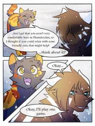 SR Comic: Pg 98 by RiverSpirit456