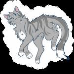 Ivytail :sketch: