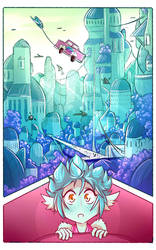Star Chasers: Pg 141