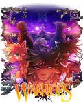Warriors: Series Two (Design Two)