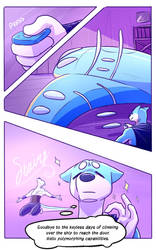 Star Chasers: Pg 206