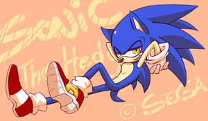 .:Sonic The Hedgehog:.