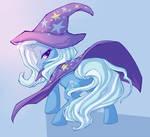 All-Powerful Trixie!!