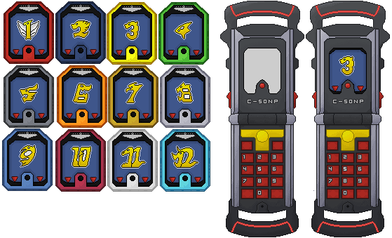 PR: RPM Cell Shift Morpher by Forlork