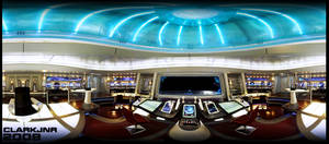 Enterprise Bridge Wraparound