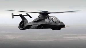 RAH-66 Comanche by rclarkjnr