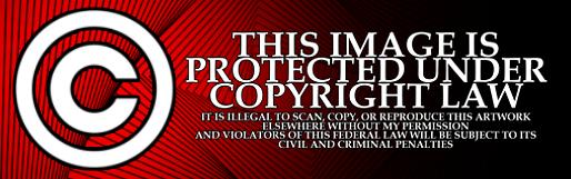 Copyright tag for Deviants 19 by rclarkjnr