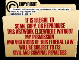 Copyright tag for Deviants 26 by rclarkjnr