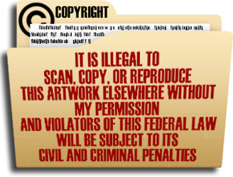 Copyright tag for Deviants 26