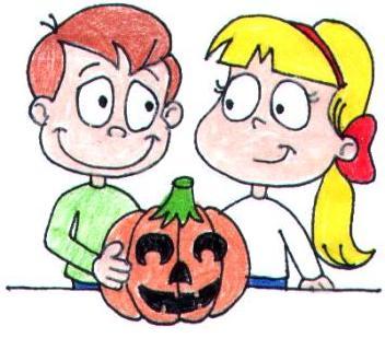 Loud and Charity Halloween by LoudKFan4