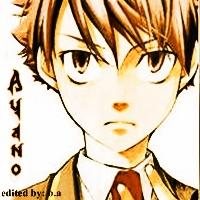 Aphorism Icon [rokudo] by Ayano27