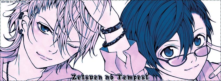 Zetsuen no Tempest (mahiro and yoshino-kun) by Ayano27 on deviantART