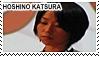Hoshino Katsura Stamp by Ayano27