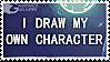 Stamp by Ayano27