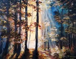 Forest freshness