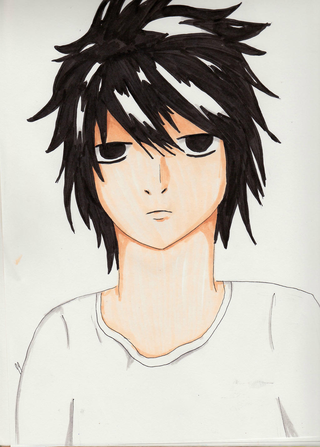 J Anime Character : Day challenge favourite anime character by