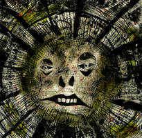 Moldy and Shadowy by AllieHartley