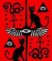 Sacred by AllieHartley