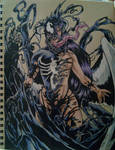 Albedo Venomverse