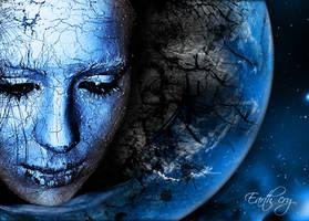 Earth Cry by SoolArts