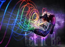 Let it Be by SoolArts