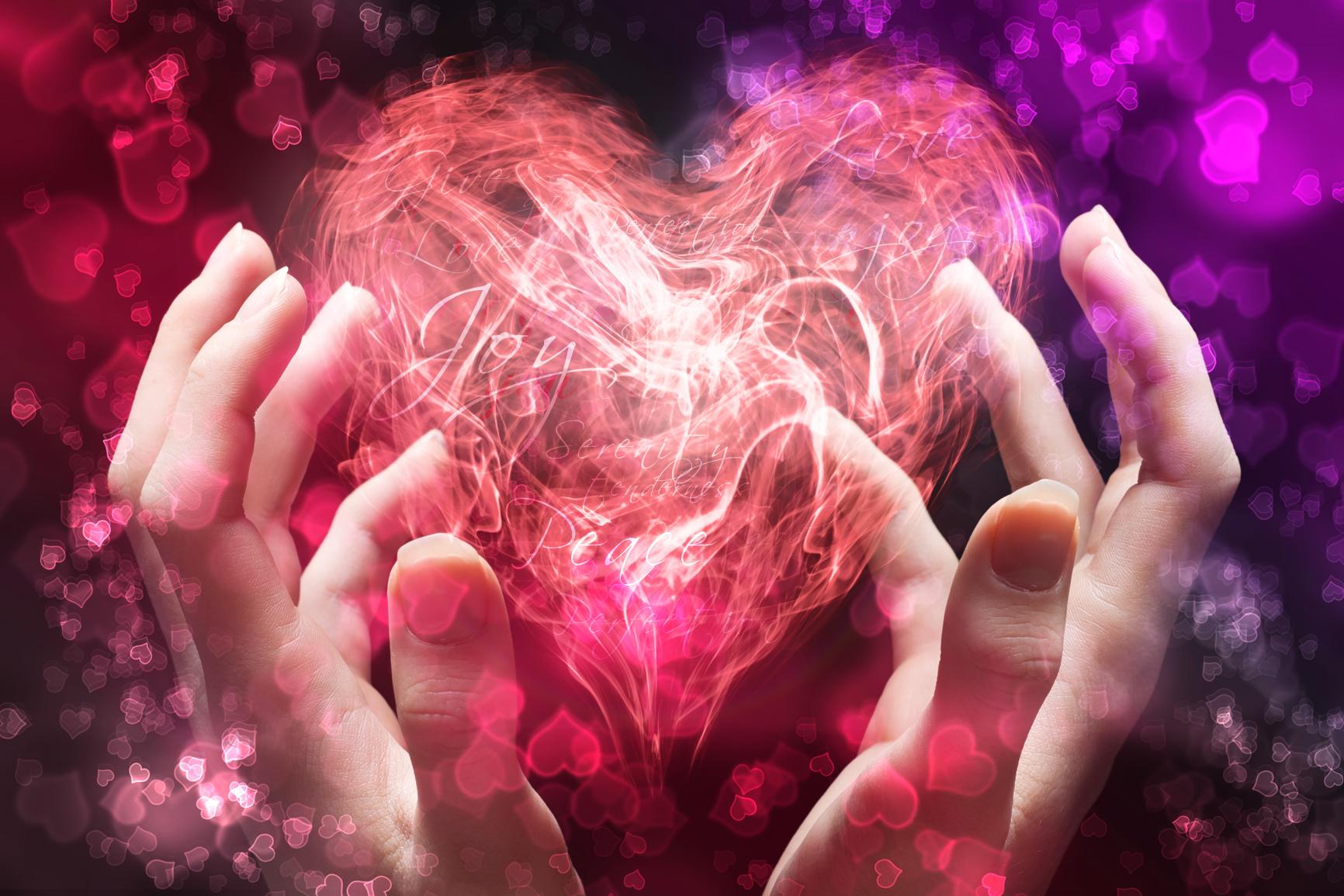 Essence of Love by SoolArts