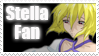 Stella Loussier Fan Stamp by BrokenOpen
