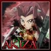Akiza Avatar by BrokenOpen