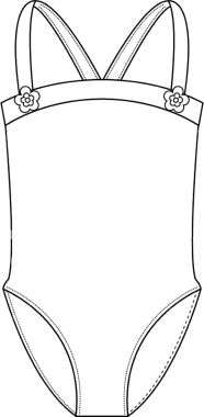 Template by Leotard-and-Swimsuit on DeviantArt
