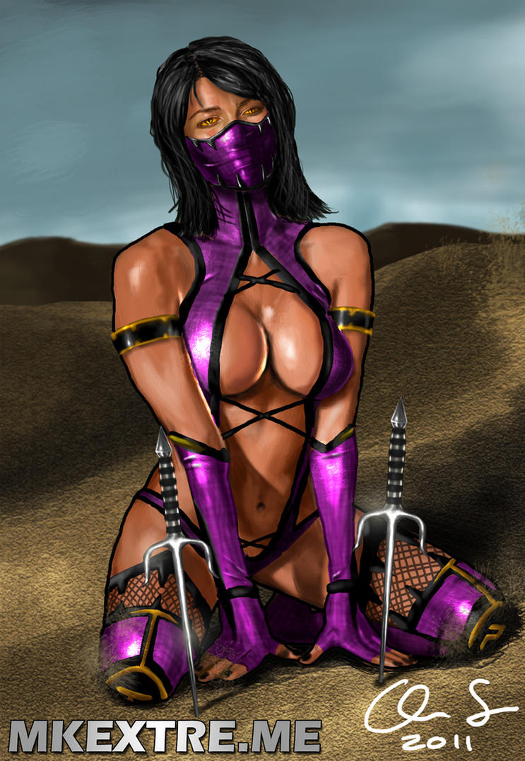 Mk9 mileena porn sex galleries