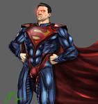 Superman is Evil