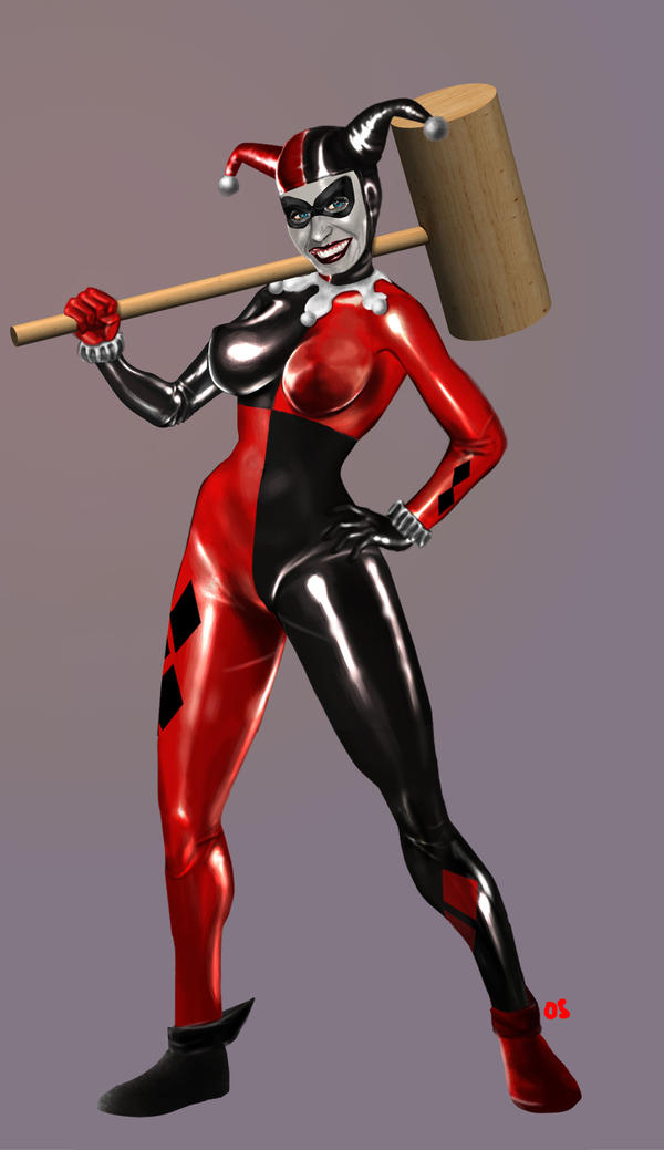 Classic Harley by osx-mkx