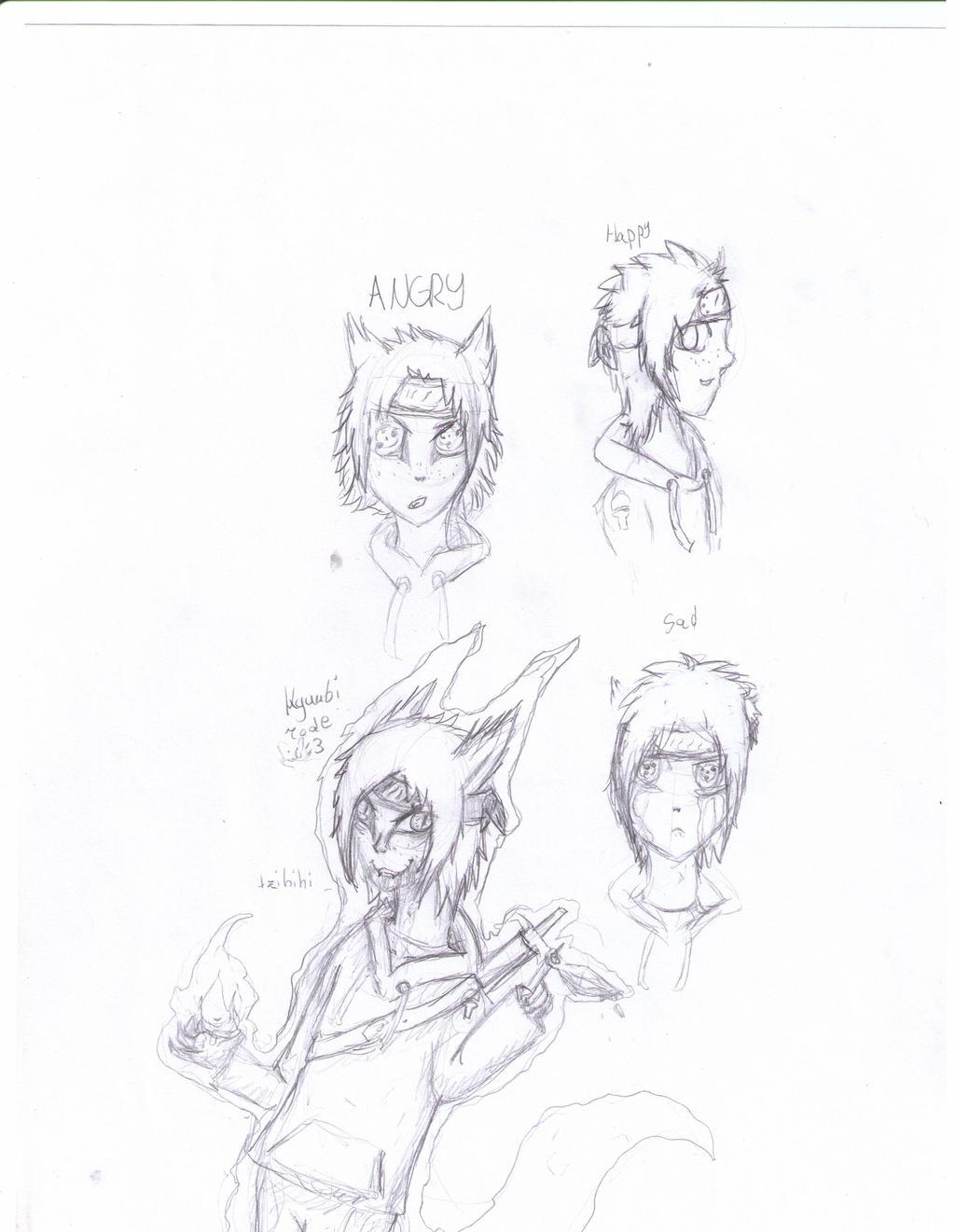 Shay Uchiha my character Shay_emotion_sheet_by_kyushathekitty-d6c8fwa