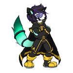 Kenta Artrade (personaje de martha torres)