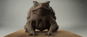 Toad Frntal