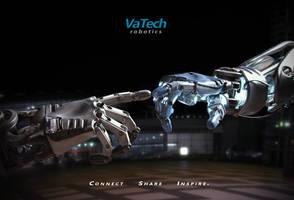 VaTech Robohand