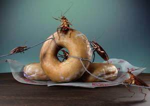Roach Heist